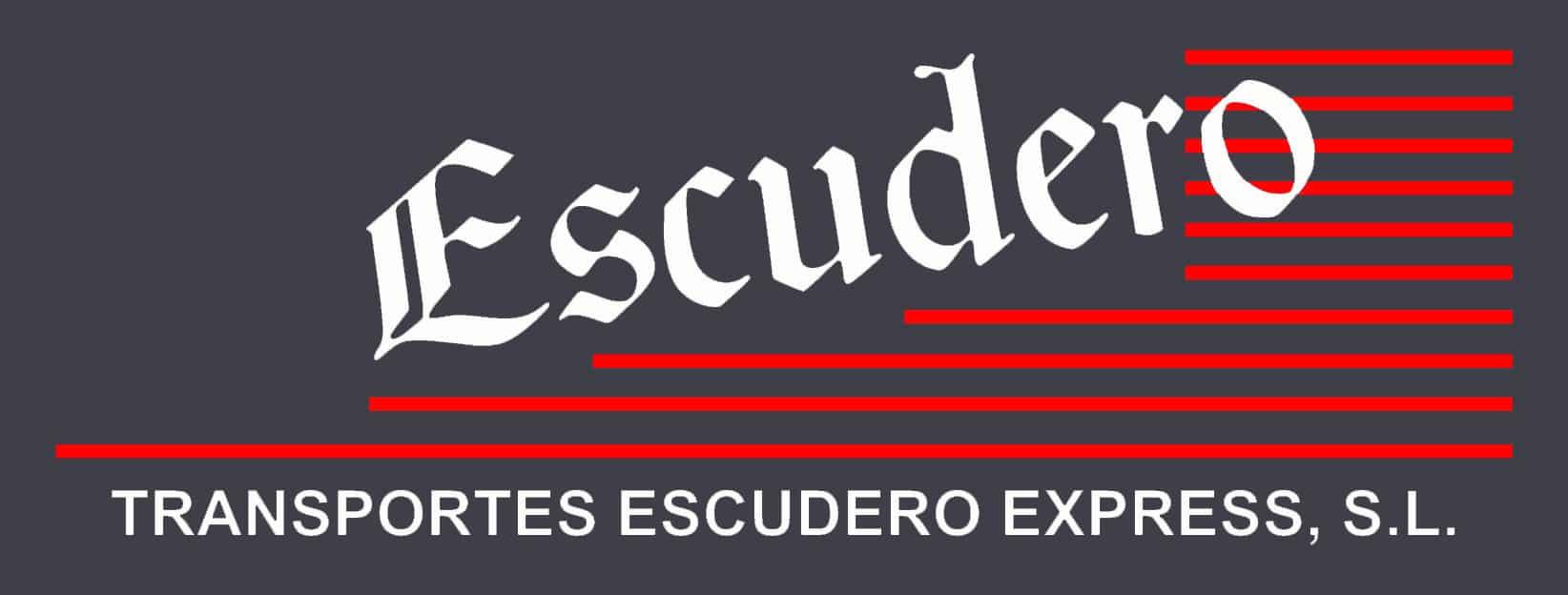 Transporte de Mercancias Escudero