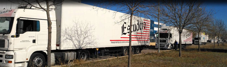 Transportes Escudero